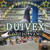 Sklep z produktami dla gołębi - duivex.pl